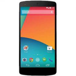 LG Google Nexus 5 D820 16GB Smartphone D820-16GB-WHT B&H Photo