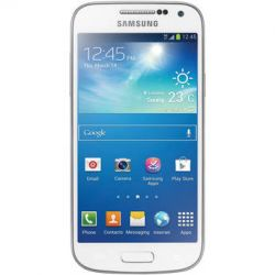 Samsung Galaxy S4 Mini Duos GT-I9192 8GB GT-I9192-WHITE B&H