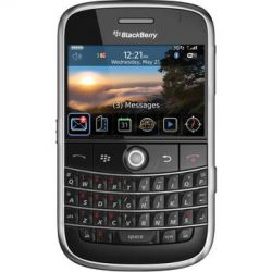 BlackBerry Bold 9000 AT&T Branded Smartphone 9000-BLACK B&H