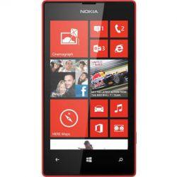 Nokia Lumia 520 RM-915 8GB Smartphone (Unlocked, Red) A00012127