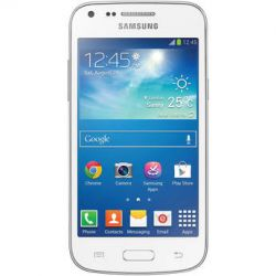 Samsung GALAXY CORE PLUS G3502L PHONE - WHITE G3502L-WHITE B&H