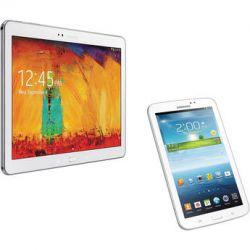 """Samsung 32GB Galaxy Note 10.1"""" Tablet with 8GB Galaxy Tab"""