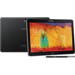 "Samsung 32GB Galaxy Note 10.1"" Tablet SM-P6000ZKVXAR B&H"
