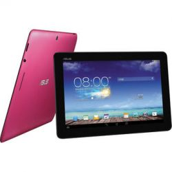 """ASUS 16GB MeMO Pad 10.1"""" Multi-Touch Tablet ME102A-A1-PK"""