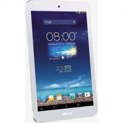 ASUS 16GB MeMO Pad HD 8 Tablet (White) ME180A-A1-WH B&H Photo