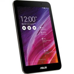 "ASUS 7""/ QC Z3745/1GB/16GB/ANDR4.4 - Black ME176CX-A1-BK"