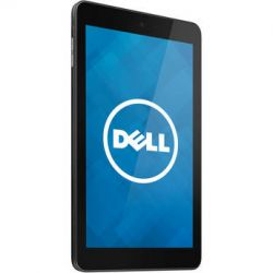 Dell 16GB Venue 8 Tablet (Wi-Fi Only, Black) VEN8-1999BLK B&H