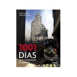 1001 DIAS QUE CAMBIARON EL MUNDO - FERNANDO CASAL, comprar el libro en tu librería online Casa del Libro