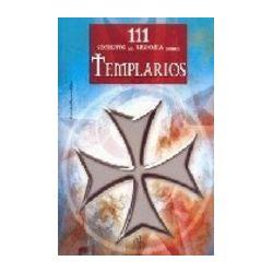 111 SECRETOS DE HISTORIA SOBRE TEMPLARIOS - NOEMI MARCOS, comprar el libro en tu librería online Casa del Libro