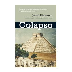 COLAPSO - JARED DIAMOND