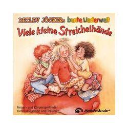 Musik: Viele Kleine Streichelhände  von Detlev Jöcker