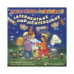 Musik: Laternentanz Und Lichterglanz  von Detlev Jöcker