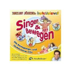 Musik: Singen & Bewegen  von Detlev Jöcker