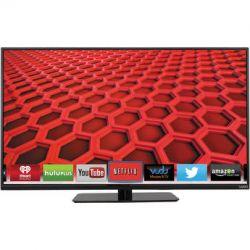 """VIZIO 40"""" Full-Array 1080p Smart LED TV 120Hz E400I-B2 B&H"""