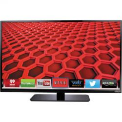 "VIZIO 32"" Full-Array 720p Smart LED TV 60Hz E320I-B1 B&H"