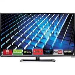 "VIZIO 32"" Full-Array 1080p Smart LED TV 120Hz M322I-B1 B&H"