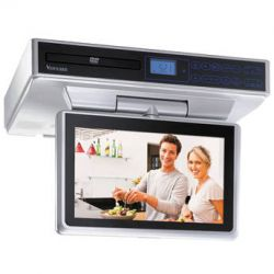 "Venturer KLV39103 10"" Kitchen LCD TV/DVD Combo KLV39103 B&H"