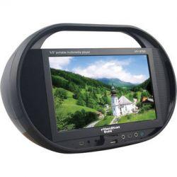 "Hamilton Buhl Sound Vision MV-9700 9.5"" Portable MV-9700"