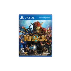 Sony  Knack (PS4) 10012 B&H Photo Video