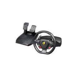 Thrustmaster Ferrari 458 Italia Racing Wheel for XBox360 4460094