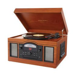 Crosley Radio CR6001 Archiver USB Turntable (Paprika) CR6001A-PA