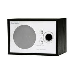 Tivoli  Model Subwoofer - Silver/Black Ash MSBLK B&H Photo Video