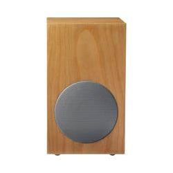 Tivoli Model Ten Stereo Speaker (Cherry/Silver) M10SCH B&H Photo
