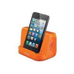 iHome Portable Stereo Speaker System (Orange) IHM16EN B&H Photo