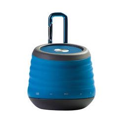 HMDX Jam XT Extreme Ruggedized Wireless Speaker (Blue)