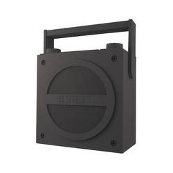 iHome iBT4 Bluetooth Wireless Rechargeable Boombox IBN4BC B&H