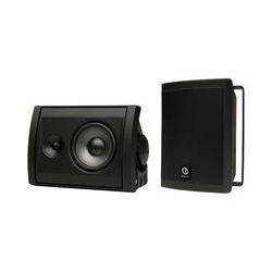 Boston Acoustics Voyager 40 2-Way Outdoor Speakers VOYA40B0XX00