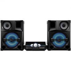 Sony SHAKE5 2400 Watt Audio System with Bluetooth & SHAKE5