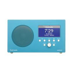 Tivoli  Albergo Clock Radio with Bluetooth ALBGBL B&H Photo Video