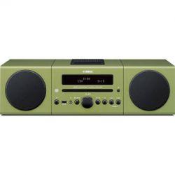 Yamaha MCR-B142 Micro Component System (Green) MCR-B142GN B&H