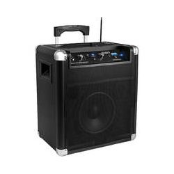 ION Audio Block Rocker Bluetooth Portable BLOCK ROCKER BLUETOOTH
