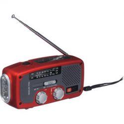Eton MICROLINKFR160 Emergency Preparedness Radio ARCFR160WXR B&H