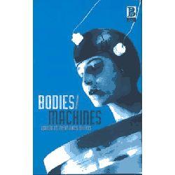Bodies/machines by Iwan Rhys Morus, 9781859736906.