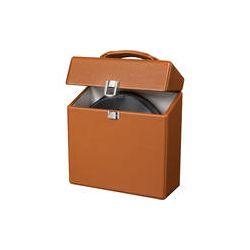 Crosley Radio Platter Pak 45 rpm Carrying Case (Tan) CR4006A-TA