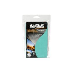 Klear Screen Micro-Chamois Polishing Cloth KS-MCK B&H Photo
