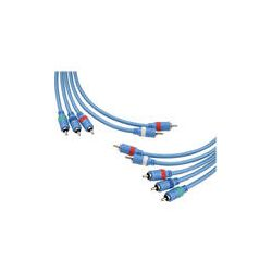 Gefen 5 RCA Component Cables (15') CAB-CMP5RCA-15MM B&H Photo