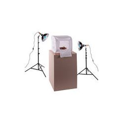 "Impact Two-Light Digital Light Shed Kit - 18 x 18"" DLS-LK"
