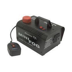 American DJ Mini Fog Portable Fog Machine (120VAC) MINI FOG B&H