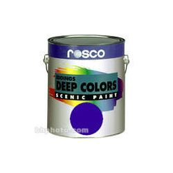 Rosco Iddings Deep Colors Paint - Ultramarine Blue 150055590032