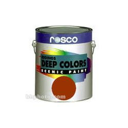 Rosco Iddings Deep Colors Paint - Red 150055600128 B&H Photo