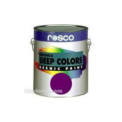 Rosco Iddings Deep Colors Paint - Purple 150055680128 B&H Photo