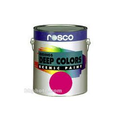 Rosco Iddings Deep Colors Paint - Magenta 150055690128 B&H Photo