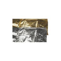 Rosco Roscopak S/G (Silver/Gold) - 4x4.5' 101085094854 B&H Photo