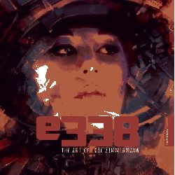 E338, the Art of Loic Zimmermann by Loic Zimmermann, 9781909414068.