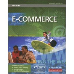 E-Commerce by James E Miles, 9780078613333.