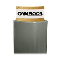 "Gam GamFloor Roll (48"" x 50' / 1.2 x 15.2 m), VFGF302HR B&H"